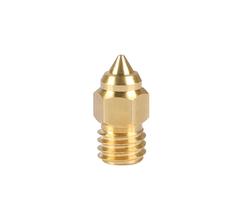 CREALİTY - 0.8mm MK Nozzle D6*d0.8*H13 5'li Paket