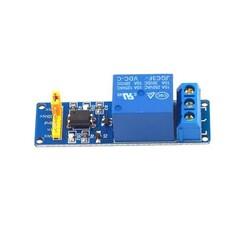OZK000044 - 1 Way 5V Relay Module - Tekli 5V Röle Kartı