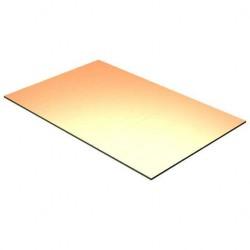 - 10 x 10 Bakırlı PCB