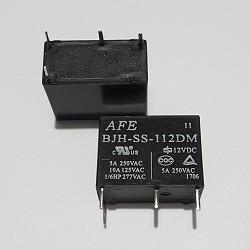 - G5PA-28 ALA2PF 12V 4 Pin Kombi Rölesi