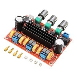 OZK000597 - OZK597-2+1 Anfi Devresi 2x80W+100W TPA3116D2 Amp.