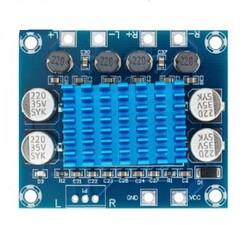 OZK000600 - 2 x 30 Watt TPA3110 Çİpli 8-26V Dijital Anfi Devresi Amplifikatör