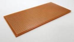 Marxlow - 20 x 30 Delikli Bakırlı PCB