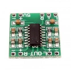 OZK000083 - 2*3 W Mini Amfi Devresi - PAM8403