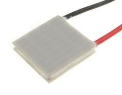 OZK001961 - TEC1-1703 2V 3.9W 15x15mm Peltier
