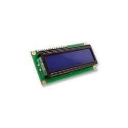 OZK000402 - 2x16 LCD Mavi