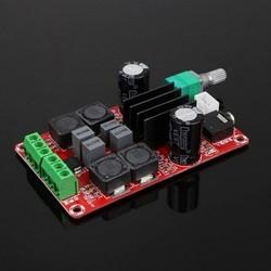 OZK000213 - OZK213-2X50W RMS amp circuit