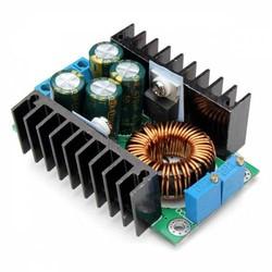OZK000562 - 300W 10A DC-DC Voltaj Düşürücü Regülatör Kartı