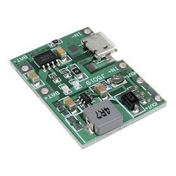 OZK000205 - OZK205-3.7V 4.2V Lityum Li-ion 18650 Pil Şarj Kart