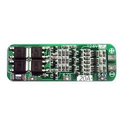 OZK000216 - 3S 20A LiPo Pil Balans Devresi – Modülü