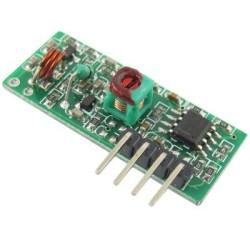 OZK000193 - OZK193-433 Mhz RF Kablosuz Alıcı-Verici Kiti