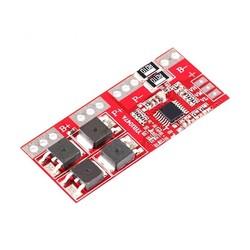 OZK000218 - 4s 30a Li-İon Lityum Pil 18650 Batarya Şarj Kontrol Devresi