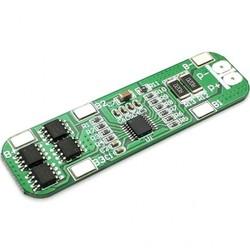 OZK000217 - OZK217-4S 12A Lityum Batarya BMS Balans Kartı