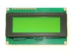OZK000405 - 4x20 LCD Yeşil