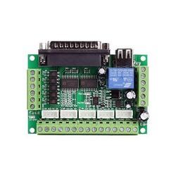 OZK000559 - OZK559-5 Eksen CNC Kontrol Kartı ( MACH3 Uyumlu)