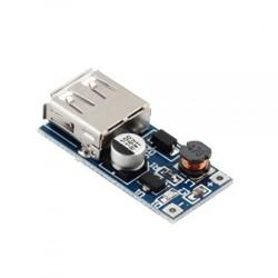 OZK000238 - 5 V 600 mA USB Çıkışı Voltaj Yükseltici Regülatör Kartı - Step Up