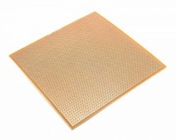 Marxlow - 5 x 5 Delikli Bakırlı PCB