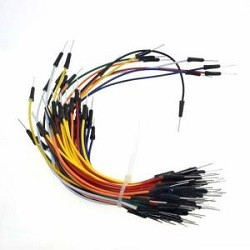 OZK000280 - OZK280-65'li jumper breadboard kablosu