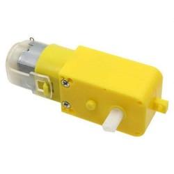 OZK000263 - 6v 250 Rpm Motor