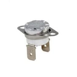 - A75' Metal Termostat N.K.