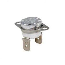 - A95' Metal Termostat N.K.