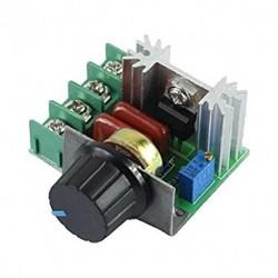 OZK000200 - OZK200-AC 220V, 2000W Dimmer, yüksek güçlü gerilim