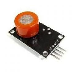 OZK000115 - Alkol Gaz Sensör Kartı - MQ-3