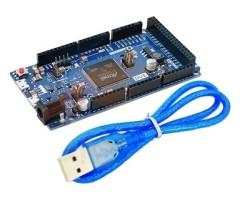 OZK000010 - Arduino Due R3 Klon Micro Usb Kablosu İle