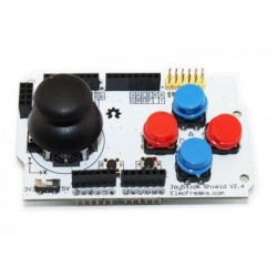 OZK000072 - Arduino Joystick Shield