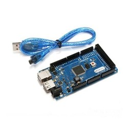 OZK000011 - Arduino Mega ADK Klon USB Kablosu İle