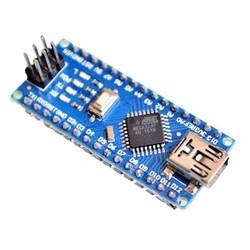 - Arduino Nano Kon - (USB Chip CH340)