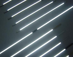- CCF LCD Aydınlatma floresanı 38 cm