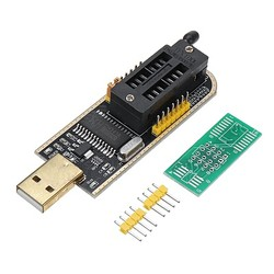 OZK000209 - OZK209-CH341A 24 25 Serisi EEPROM Flash BIOS USB
