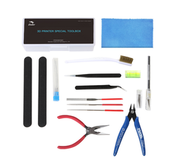 CREALİTY - Creality Cleaning and Removal Tools- Tool Box Kit