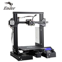 CREALİTY - Creality Ender-3 Pro