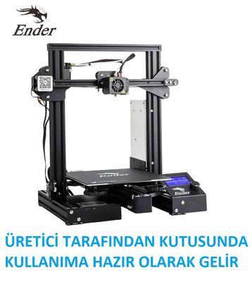 Creality Ender-3 S