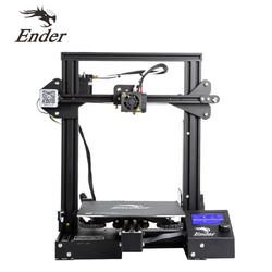 Creality Ender-3 S - Thumbnail