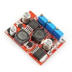 OZK000078 - DC-DC Ayarlı Voltaj Yükseltici-Düşürücü Kart