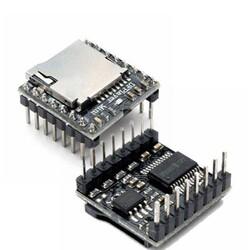 OZK000594 - OZK594-Dfplayer Mini MP3 Oynatıcı Modülü