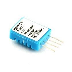 OZK000104 - OZK104-DHT11 Isı ve Nem Sensörü