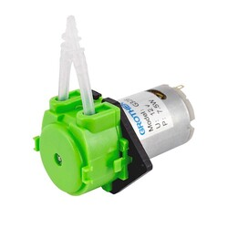 OZK000585 - G328 12V Peristaltik Sıvı Pompası