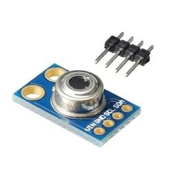 OZK000592 - GY-906 MLX90614 MLX90614ESF Temassız Kızılötesi Sıcaklık Sensörü