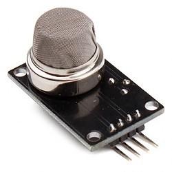 OZK000120 - Hidrojen Gaz Sensör Kartı - MQ-8