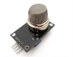 OZK000121 - Karbonmonoksit ve Yanıcı Gaz Sensör Kartı - MQ-9