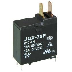 Hongfa - JQX-78F-012-H-T-85 Klima Rölesi 12VDC