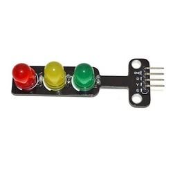 OZK000204 - OZK204-Led Trafik Işıkları