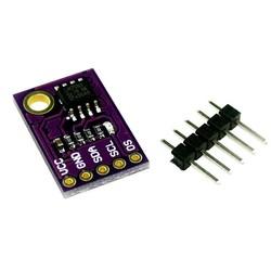 OZK000567 - OZK567-LM75A I2C Sıcaklık Sensör Modülü ‐ Arduino