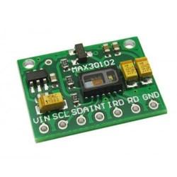 OZK000230 - OZK230-Max30102 Kalp Nabız Sensörü