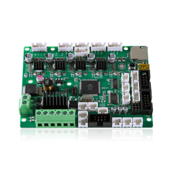 CREALİTY - Motherboard for CR-10S/CR-10 S5 /CR-10 S4/ CR20 /CR20 PRO V2.2