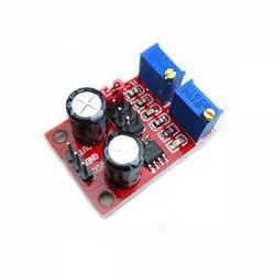 OZK000566 - NE555 Kare Dalga Sinyal Jeneratörü